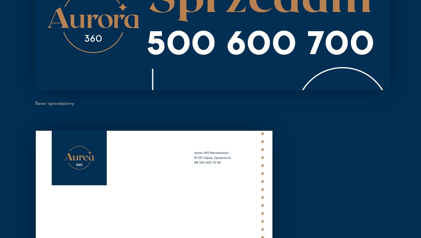 logotypy agencja reklamowa